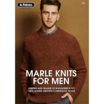 (0051 Marle Knits for Men)