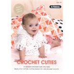 1102 Crochet Cuties