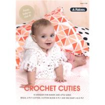 (1102 Crochet Cuties)