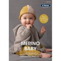 1106 Merino Baby