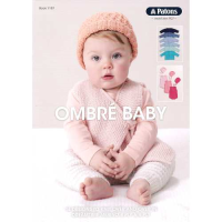 1107 Ombre Baby