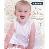 (1311 New Babies)