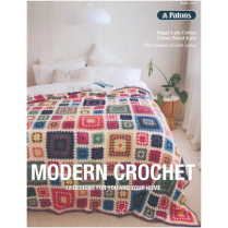 (1316 Modern Crochet)