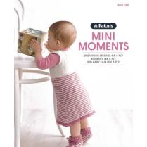 (1320 Mini Moments)