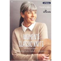 (301 Women's Classic Knits)