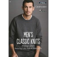 354 Men's Classic Knits