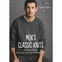 (354 Men's Classic Knits)