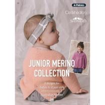 (355 Junior Merino Collection)