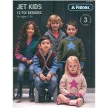 8012 Jet Kids