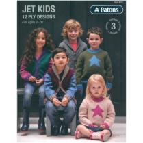(8012 Jet Kids)