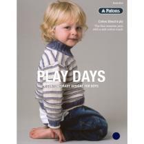 (8016 Play Days)