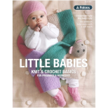 8017 Little Babies