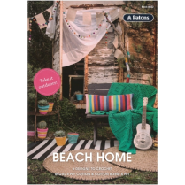 (8022 Beach Home - Crochet)