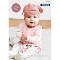 8025 Merino Perfection