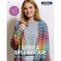 (8031 Sierra Splendour)