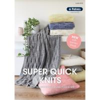 0035 Super Quick Knits