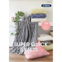 (0035 Super Quick Knits)