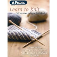 1249 Learn to Knit