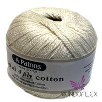 (Regal Cotton 4 Ply)