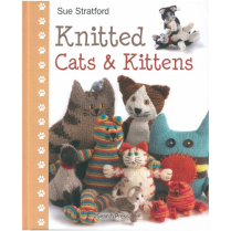 (Knitted Cats & Kittens)