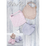 P1307 Bibs and Bootees