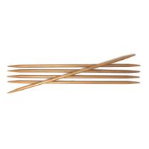 (2.25mm Bamboo DPN)