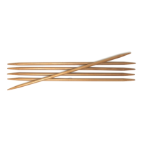 (3.25mm Bamboo DPN)