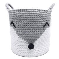 036105 Fox Toy Basket Kit