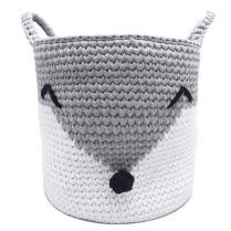(036105 Fox Toy Basket Kit)