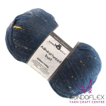 (Admiral Tweed Sock 4 Ply)