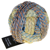 Zauberball Crazy Organic Cotton 8 Ply