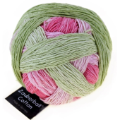 Zauberball Organic Cotton 4 Ply