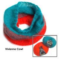 Vivienne Cowl