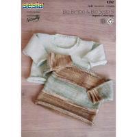 K392 Sweaters