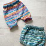 K428 Bloomers and Shorts