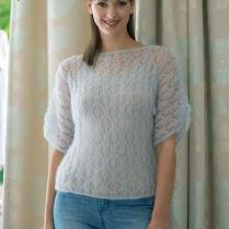 (N1440 Lace Top)