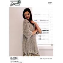 (N1499 Lace Tunic)
