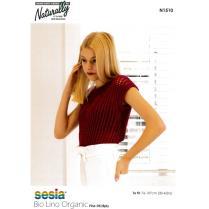 (N1510 Lace Tunic)