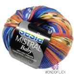 Mistral Baby 4 Ply