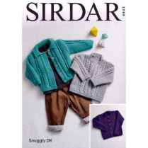 (SL 4943 Cardigans and Sweater)