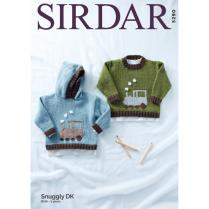 (SL8 5290 Sweater and Hoodie)