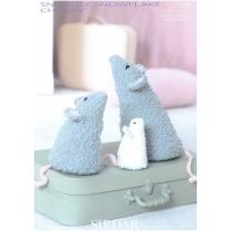 (1348D Mouse Toys)