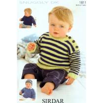 (SL8 1811 Sweater)