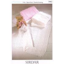 (3982 Shawls in various plys)
