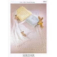 SLA 3983 Shawl