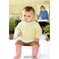 SLX 4430 Sweater