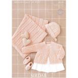 SL4 4508 Blanket & Set