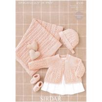 (SL4 4508 Blanket & Set)
