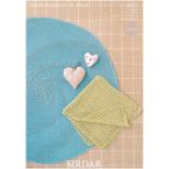4511 Crochet Blankets