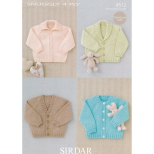 SL4 4512 Sirdar